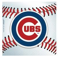 Chicago Cubs 4